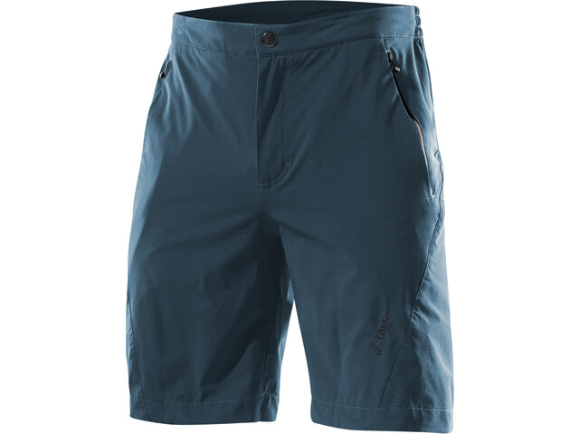 Löffler Comfort CSL Bike Shorts Herren dark petrol online kaufen bei ... ee58493f29